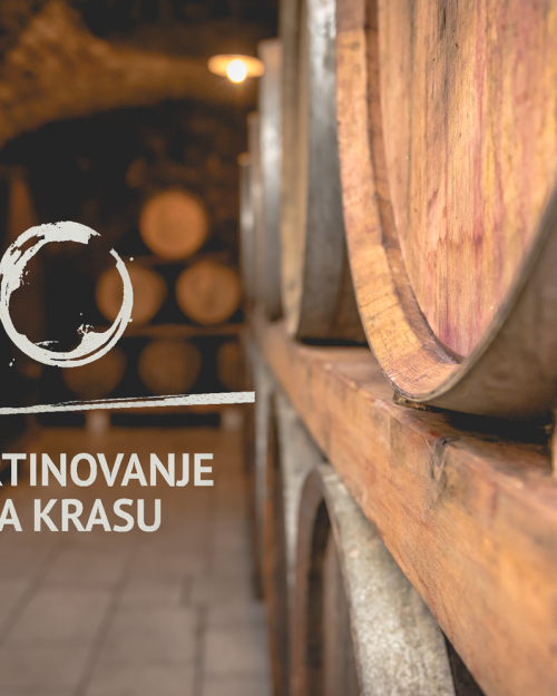 Wine Festival in Štanjel