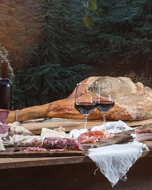 KrasPass Gourmet tastings and experiences